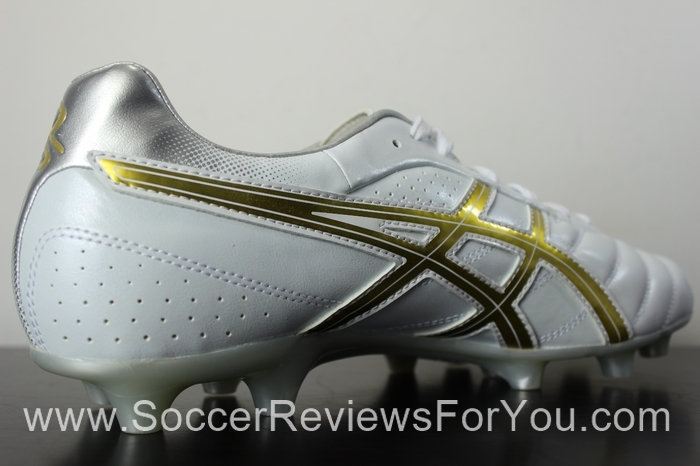 Asics DS Light 6 White Gold (12).JPG