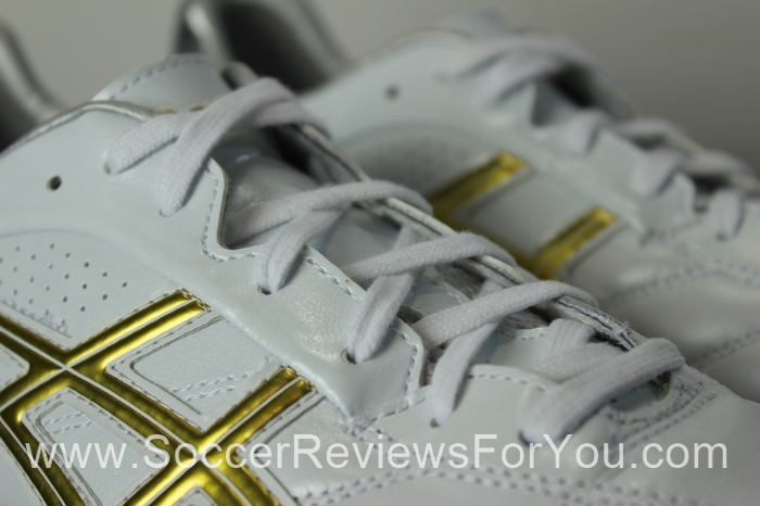 Asics DS Light 6 White Gold (8).JPG