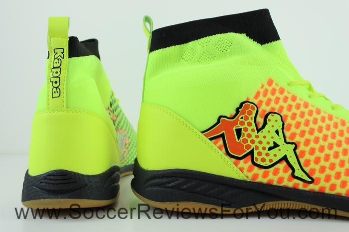Kappa Rattler Indoor Futsal Shoes (13)
