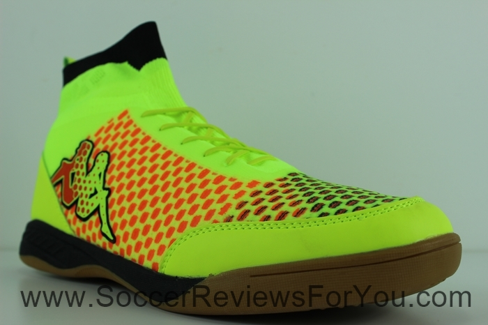 Kappa Rattler Indoor Futsal Shoes (16)