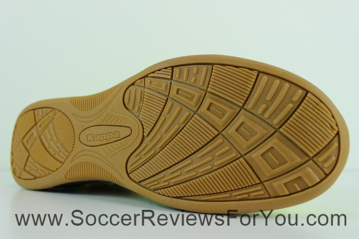 Kappa Rattler Indoor Futsal Shoes (18)