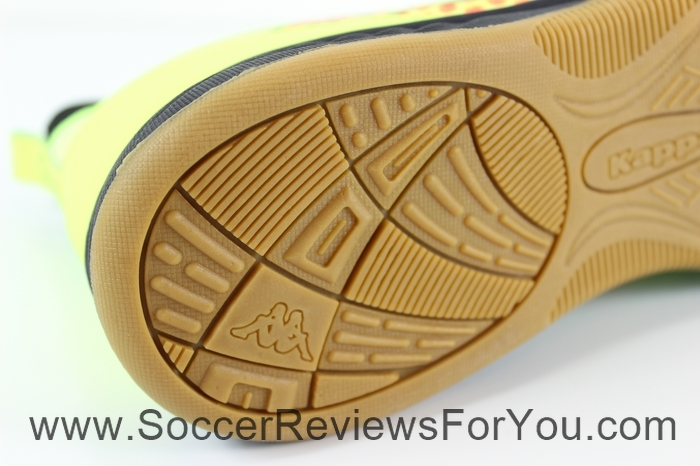 Kappa Rattler Indoor Futsal Shoes (19)