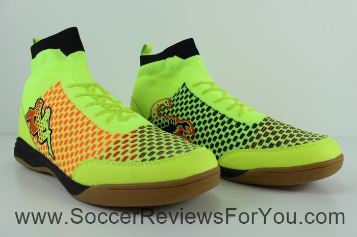 Kappa Rattler Indoor Futsal Shoes (2)