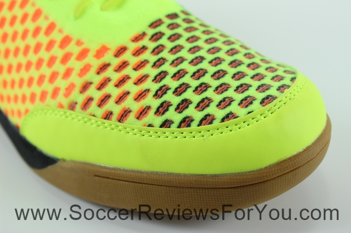 Kappa Rattler Indoor Futsal Shoes (5)
