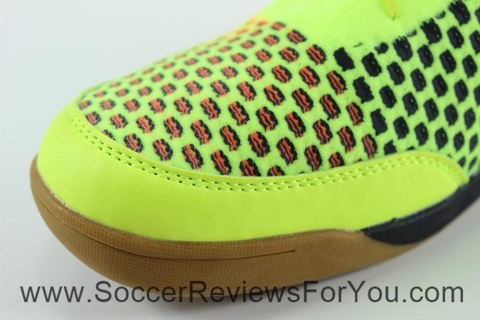 Kappa Rattler Indoor Futsal Shoes (6)