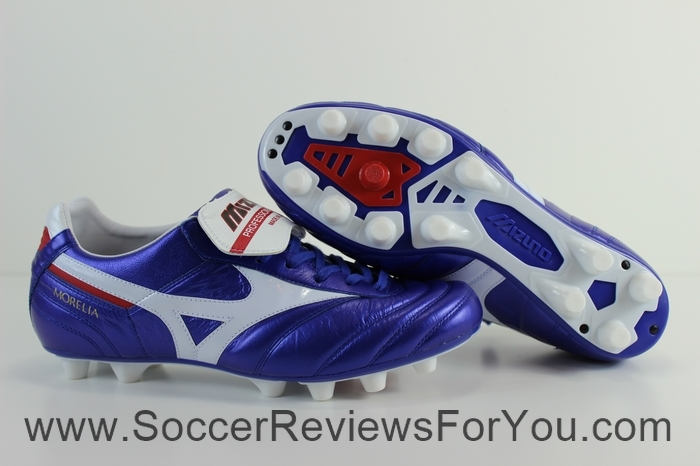 7356b58661 Mizuno Morelia Pro 2 MIJ Just Arrived - Soccer Reviews For You