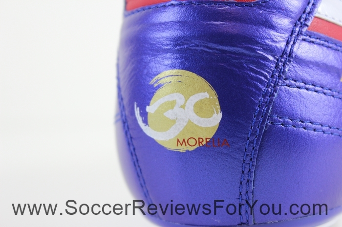 Mizuno Morelia 2 MIJ 30th Aniversary Limited Edition (10)