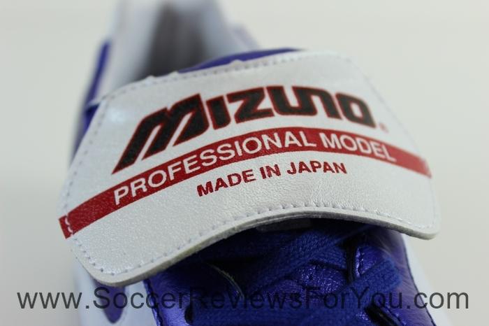 Mizuno Morelia 2 MIJ 30th Aniversary Limited Edition (12)