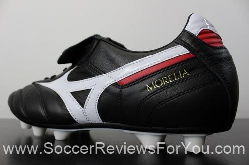 Mizuno Morelia Pro 2 Made in Japan Soccer/Football Boots