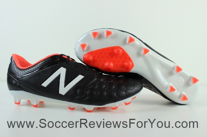 New Balance Visaro K-Leather (1)