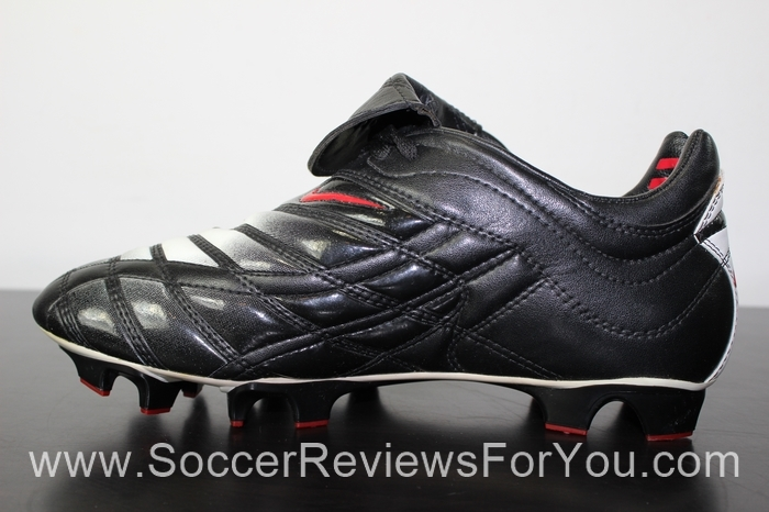 premium selection b3527 3f6f4 Nike Air Zoom Total 90 Video Review - Soccer Reviews For You