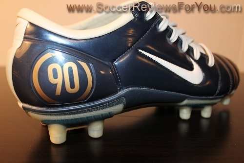 Nike Air Zoom Total 90 III Video Review - Soccer Reviews For You