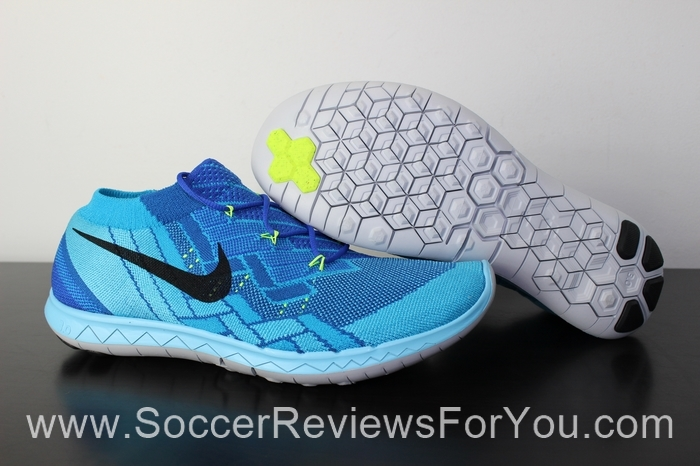 68b7c917 Nike Free 3.0 Flyknit Video Review - Soccer Reviews For You