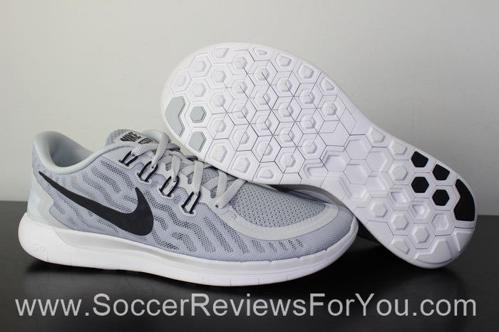 Nike Free 5.0 2015 Video Review - Soccer Reviews For You
