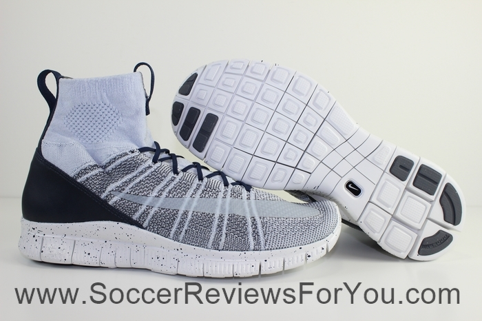 Nike Free 4.0 Flyknit Review Youtube New Cr7 Boots City of  City of