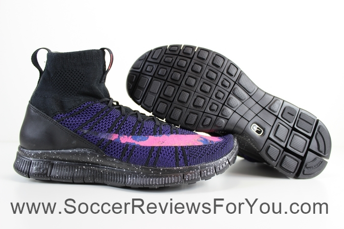 ... Nike Free Mercurial Superfly CR7 (1) ...