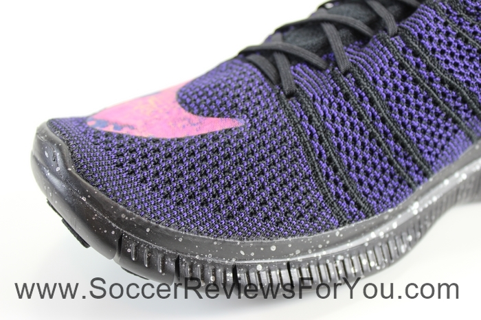 Nike Free Mercurial Superfly CR7 (6)