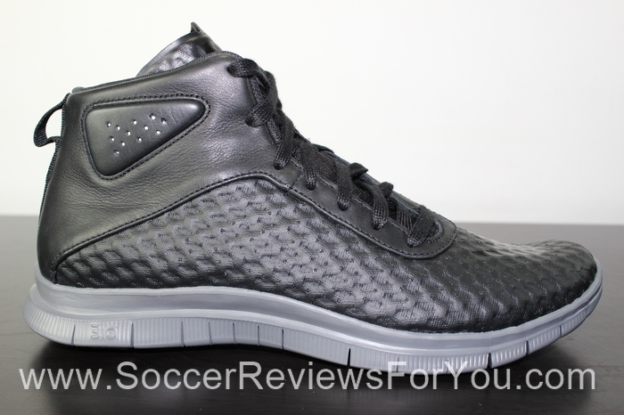 official photos 00fe8 39a20 Nike Free Hypervenom Mid Video Review - Soccer Reviews For You