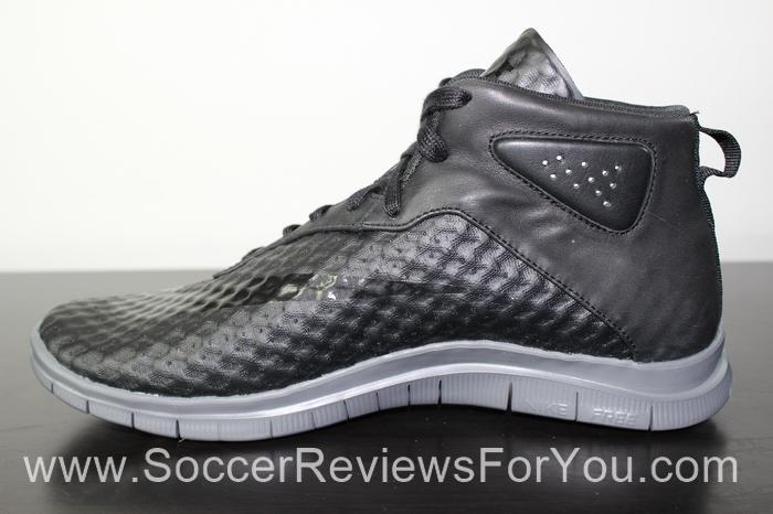 official photos 719da b1f7f Nike Free Hypervenom Mid Video Review - Soccer Reviews For You
