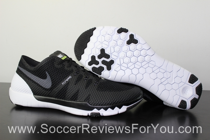d3435ddcc167 Nike Free Trainer 3.0 V3 Video Review - Soccer Reviews For You