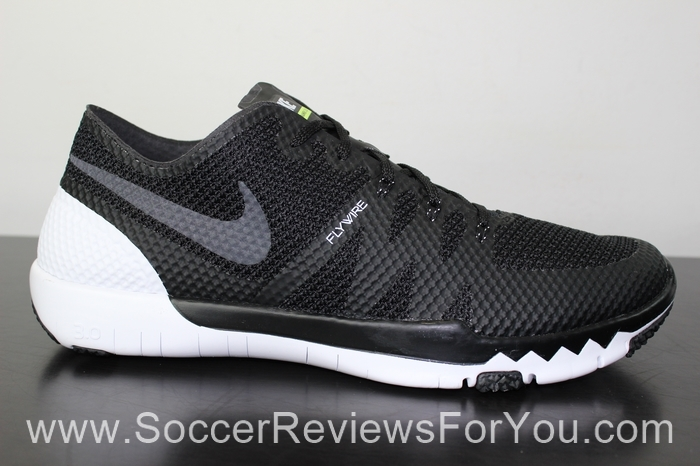 camión Sensible Hora  Nike Free Trainer 3.0 V3 Video Review - Soccer Reviews For You