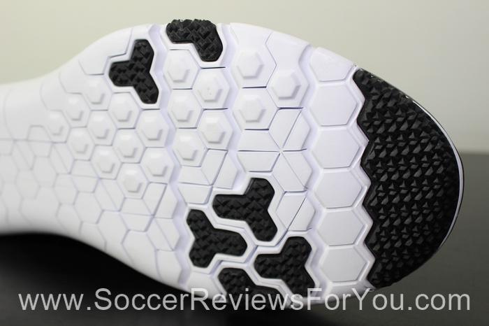 Nike Free Trainer 3.0 V3 Black