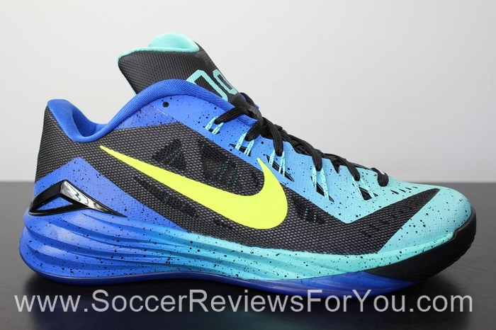 Nike Hyperdunk 2014 Basketball Shoe