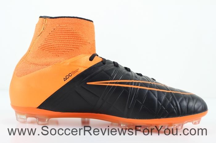 Nike Hypervenom Phantom AG Leather Tech Pack (4)