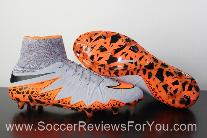 Nike Hypervenom Phantom 2 FG Review - Soccer Reviews For You 9fc2b457ca