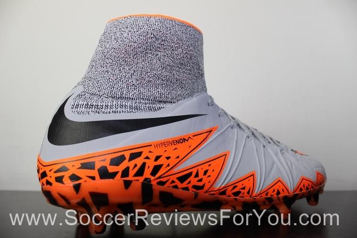 Nike Hypervenom Phantom 2 FG Wolf Grey (15)