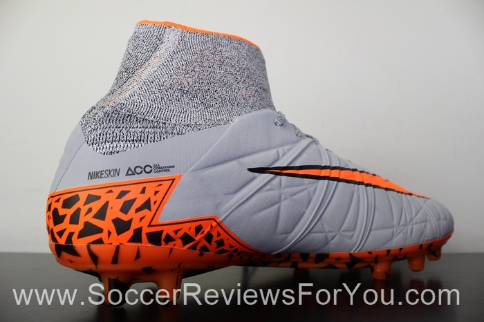 Nike Hypervenom Phantom 2 FG Wolf Grey (16)