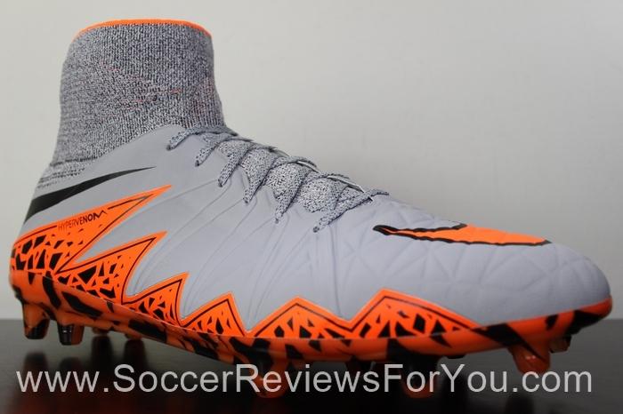 Nike Hypervenom Phantom 2 FG Wolf Grey (17)