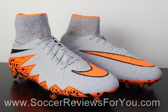 Nike Hypervenom Phantom 2 FG Wolf Grey (2)