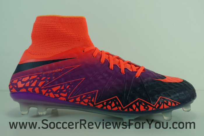 Nike Hypervenom Phantom 2 Floodlights Pack (3)