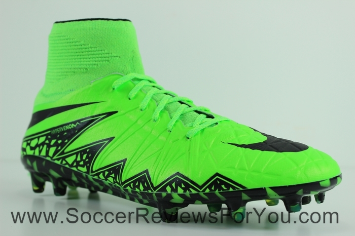 Nike Hypervenom Phantom 2 Green (14)