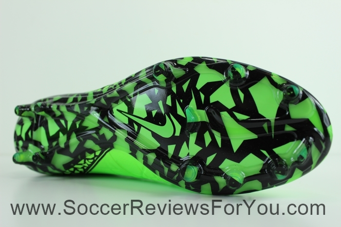Nike Hypervenom Phantom 2 Green (16)
