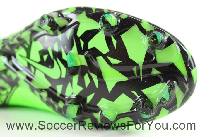 Nike Hypervenom Phantom 2 Green (18)