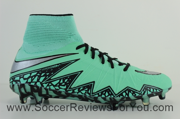 Nike Hypervenom Phantom 2 Green (3)