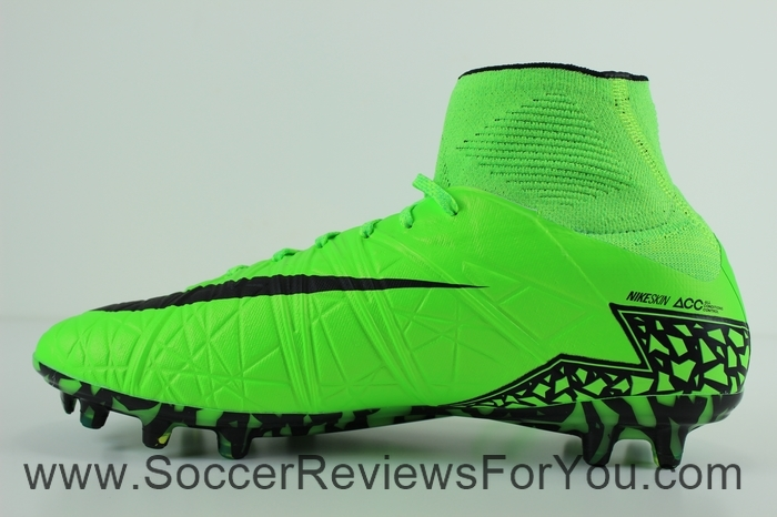 Nike Hypervenom Phantom 2 Green (4)