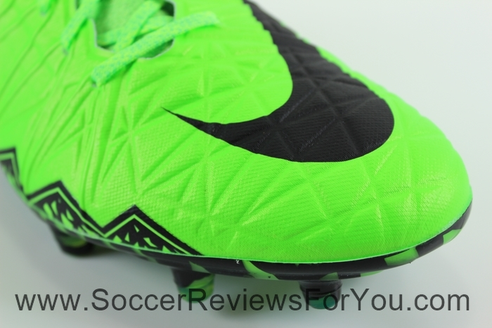 Nike Hypervenom Phantom 2 Green (5)