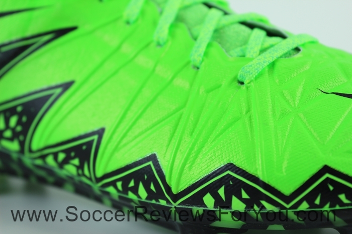 Nike Hypervenom Phantom 2 Green (7)