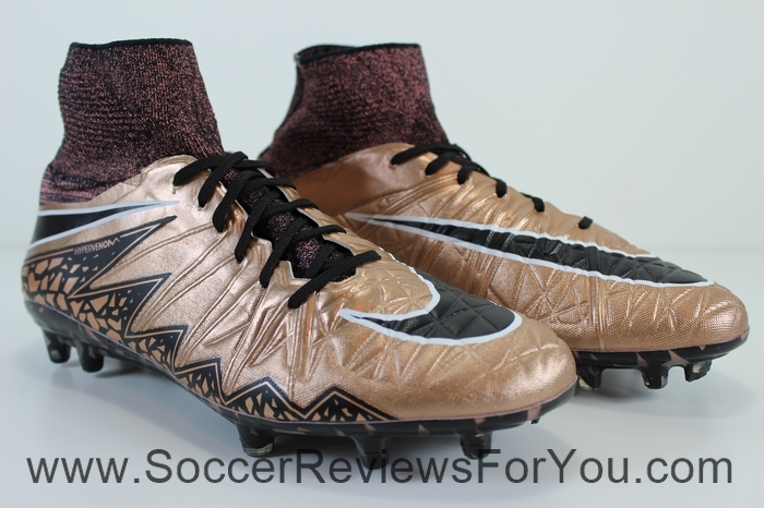 Nike Hypervenom Phantom 2 Liquid Chrome Pack (2)