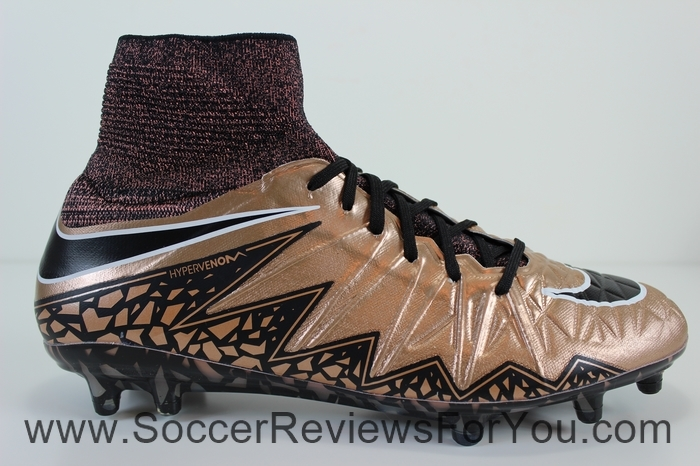 Nike Hypervenom Phantom 2 Liquid Chrome Pack (3)