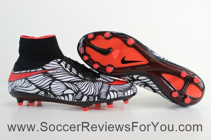 Monica Gángster Empleado  Nike Hypervenom Phantom 2 Neymar Review - Soccer Reviews For You