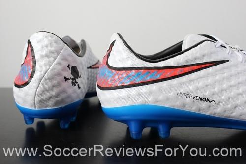 Nike Hypervenom Phantom Soccer/Football Boots Shine Throuh Collection