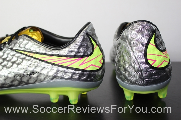 buy popular a9741 e707c Nike Hypervenom Phantom Neymar Silver (11)