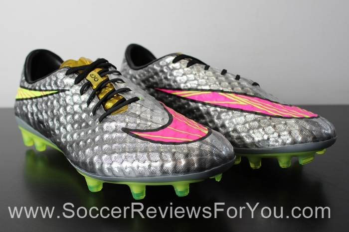 nike hyper venom liquid diamond