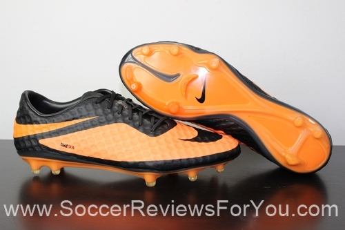 nike hypervenom phantom 1 brown