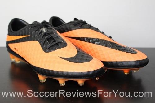 Nike Hypervenom Phatom Prototype Soccer/Football Boots