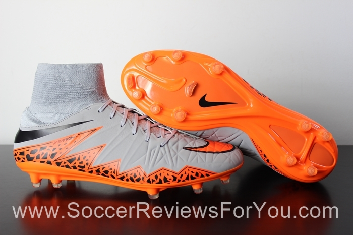 f5773656d Nike Hypervenom Phatal 2 DF (Dynamic Fit) Review - Soccer Reviews ...